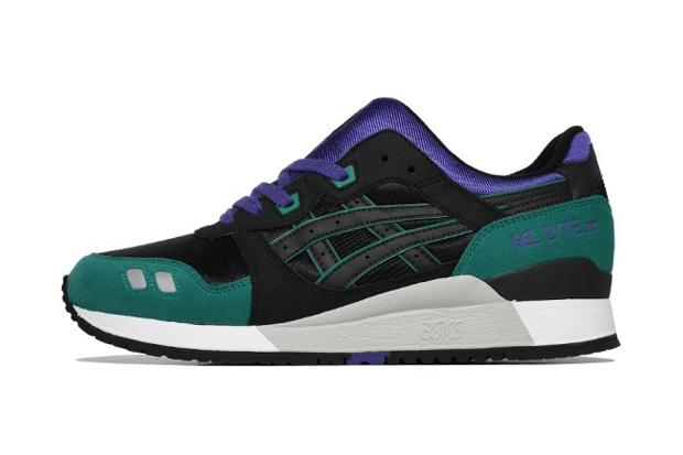 Image of ASICS 2012 Fall/Winter Gel Lyte III