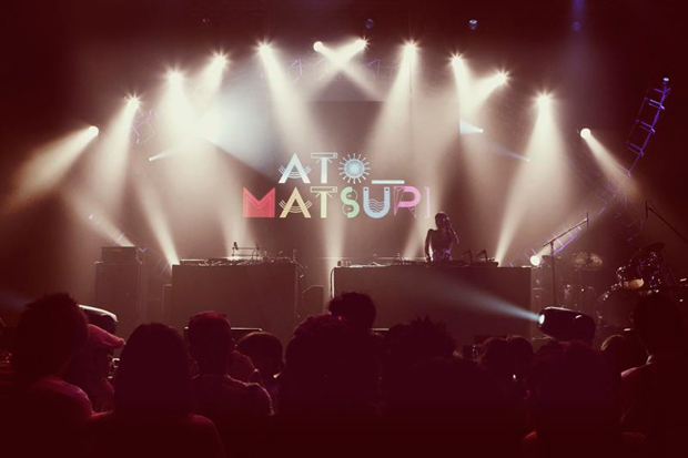 "Image of VERBAL Presents Japan's Finest DJs at ""Ato Matsuri"""