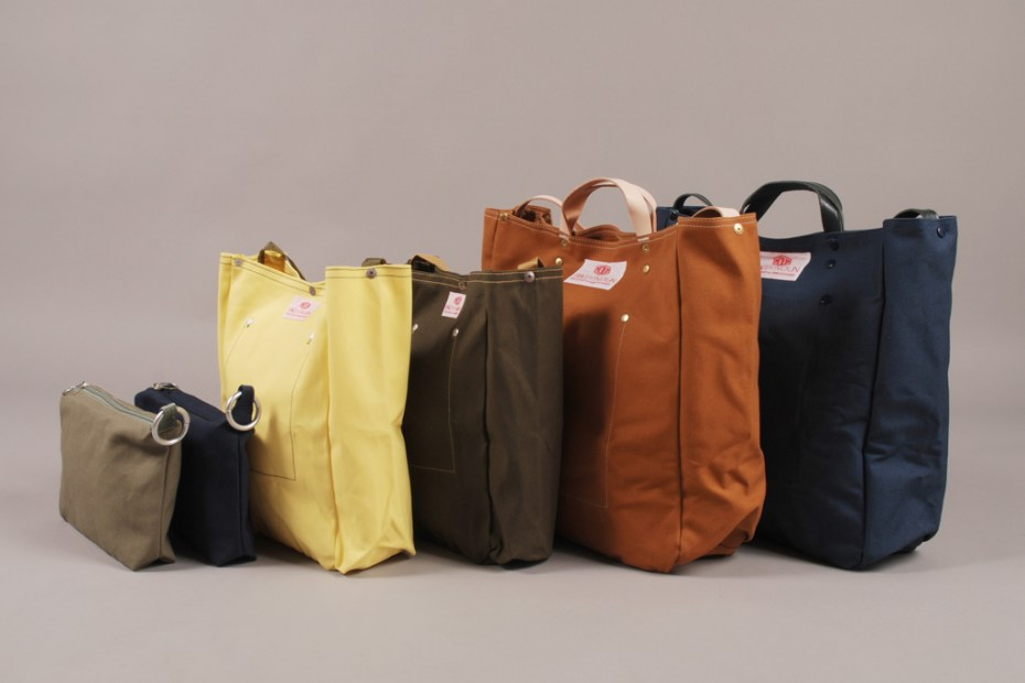 Image of Bag 'N' Noun 2012 Fall/Winter Bag Collection