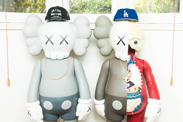 Image of Ben Baller Shows Off His House and Belongings for Coveteur