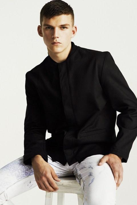 Image of Berthold 2013 Spring/Summer Lookbook