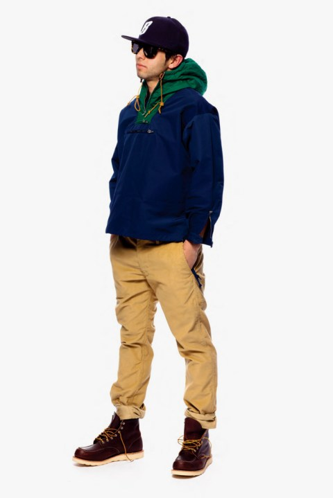 "Image of Billionaire Boys Club ""Bee Line"" 2012 Fall/Winter Collection"