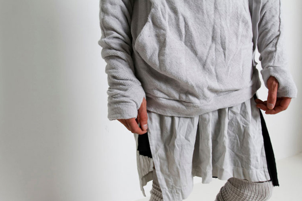Image of Boris Bidjan Saberi 2012 Fall/Winter Collection