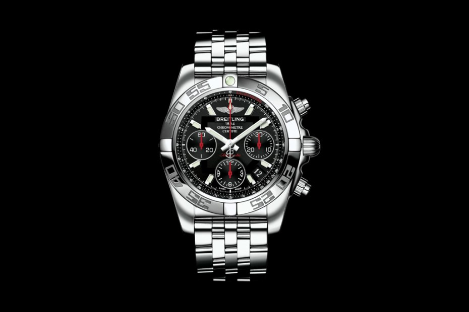 Image of Breitling Chronomat 41 Limited Edition Watch
