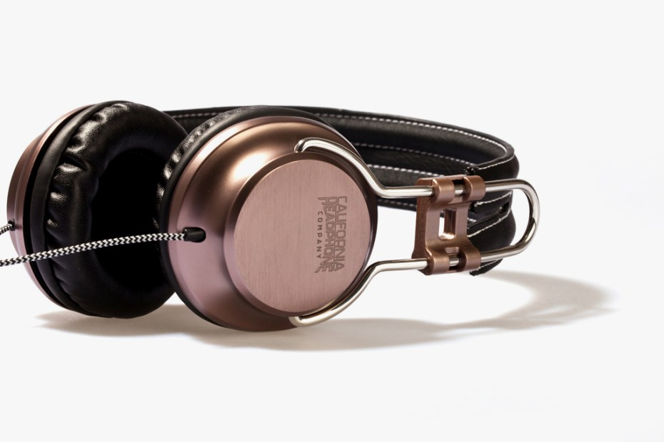 Image of California Headphones Company Laredo