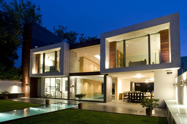 Image of Casa V by Serrano Monjaraz Arquitectos
