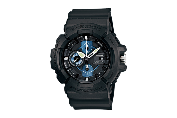 Image of Casio G-Shock 2012 GAC-100 Series