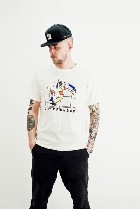 Image of Cityfellaz 2012 Fall/Winter Lookbook