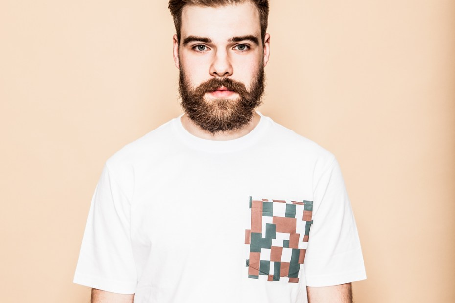 Image of Civilist Berlin x Pointer 2012 Fall Lookbook