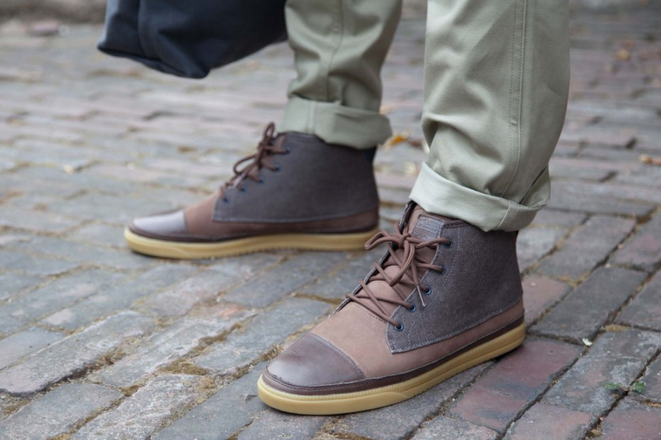Image of CLAE 2012 Fall/Winter Delivery 2