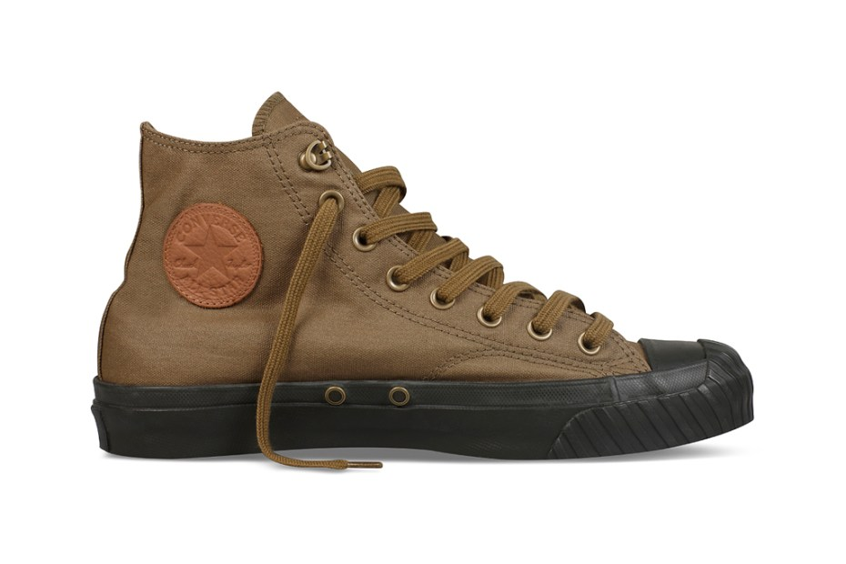 Image of Converse 2012 Fall/Winter Chuck Taylor Bosey