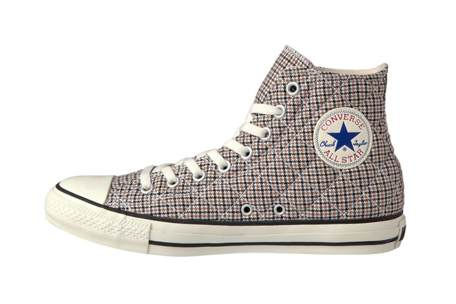 Image of Converse Japan Chuck Taylor All Star C-Down GC Hi