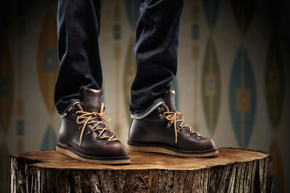 Image of Danner Stumptown 2012 Fall Collection