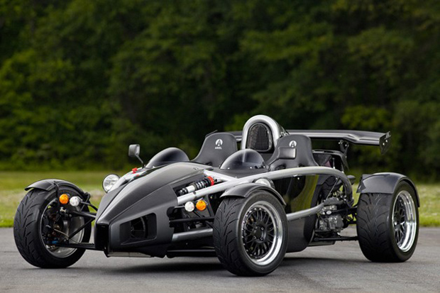 Image of DDMWorks TwinCharged 700-HP Ariel Atom