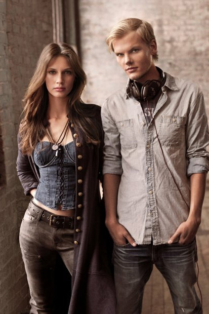 Image of Denim & Supply Ralph Lauren 2012 Fall/Winter Lookbook
