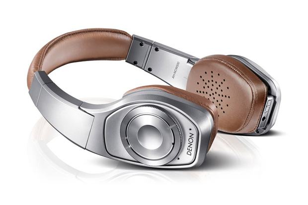 Image of Denon Globe Cruiser Bluetooth Headphones