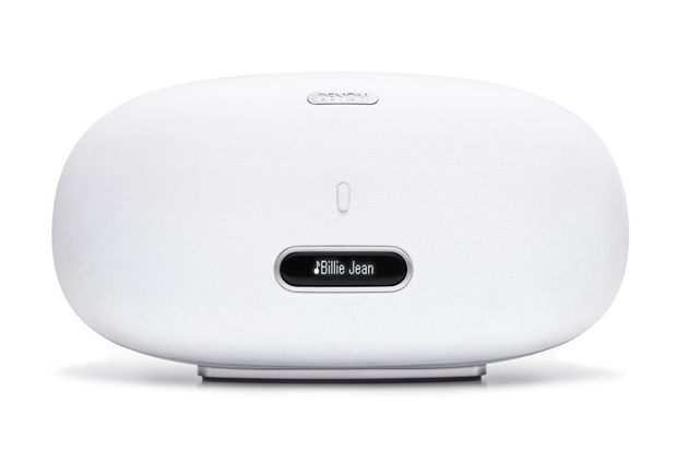 Image of Denon Unveils Home and Portable Speaker Docks for iPods