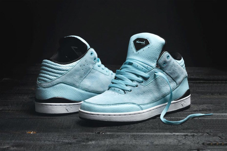 Image of Diamond Supply Co. 2012 Fall/Winter Marquise Shoe