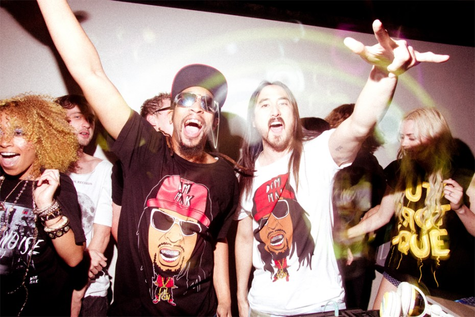 Image of Dim Mak 2012 Fall Collection