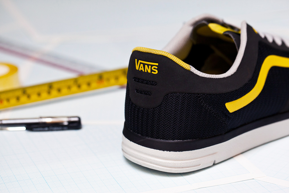 Image of DISSECTED: Vans LXVI Graph
