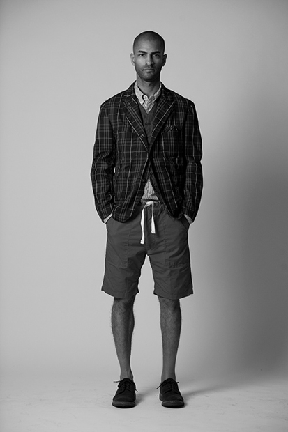Image of Engineered Garments 2013 Spring/Summer Collection