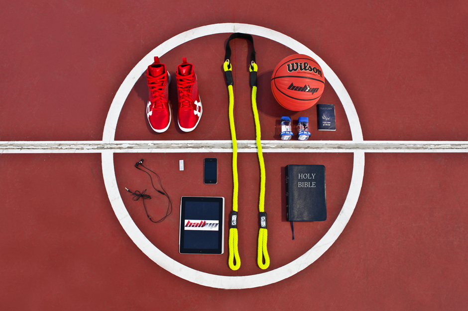 "Image of Essentials: Grayson ""The Professor"" Boucher"