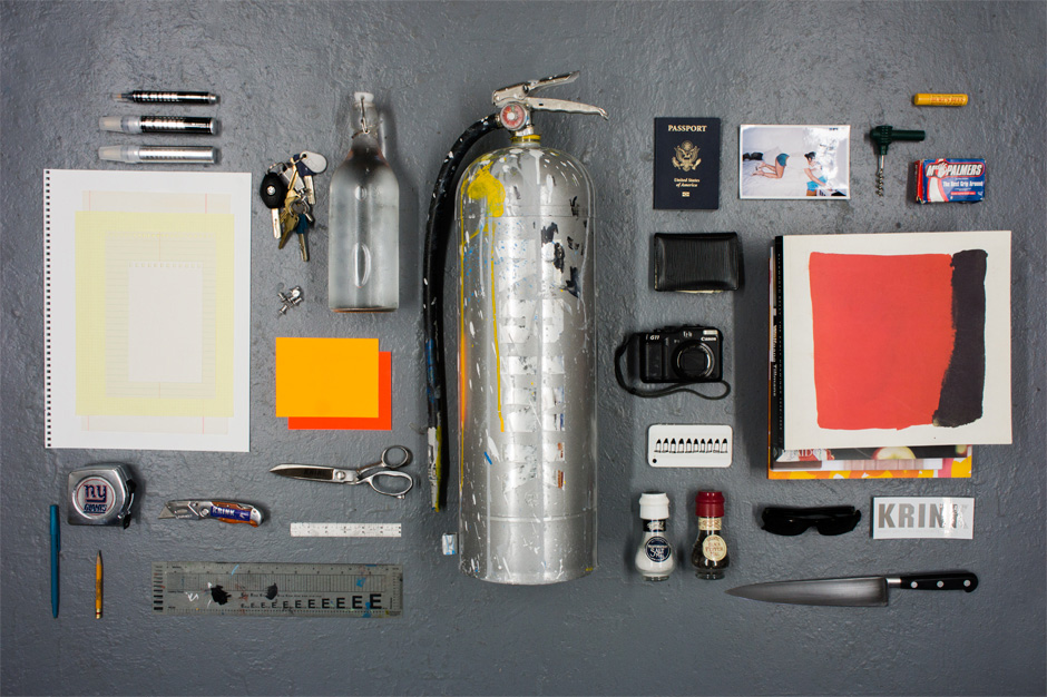 Image of Essentials: Krink