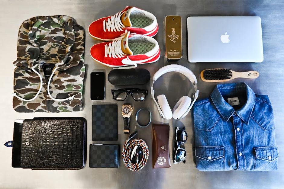 Image of Essentials: Tinie Tempah
