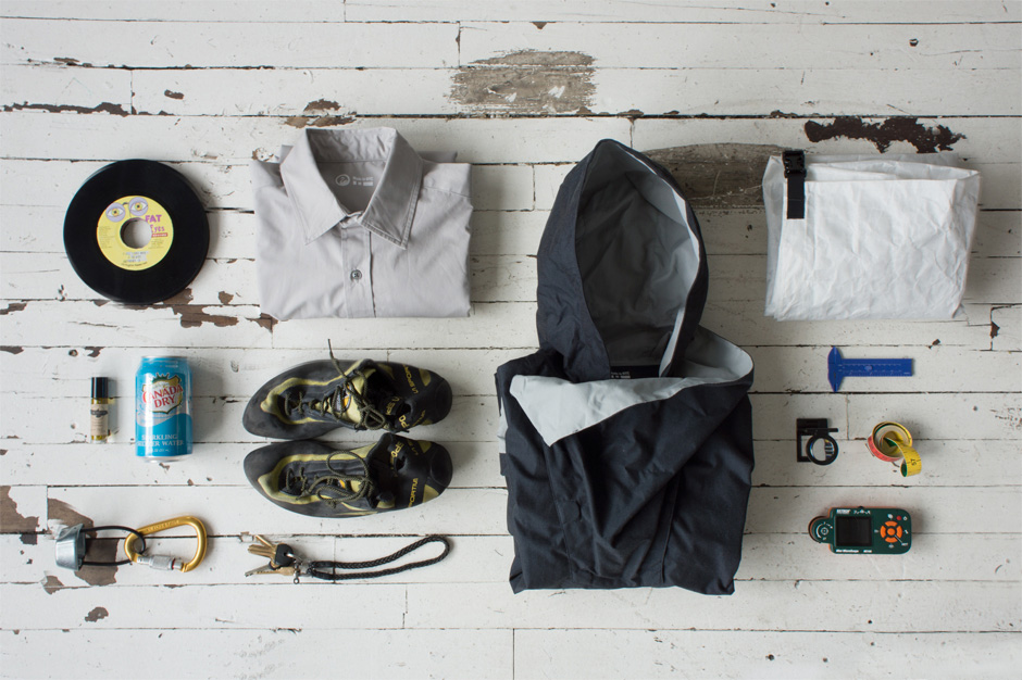 Image of Essentials: Tyler Clemens of Outlier
