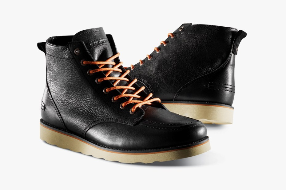 Image of etnies 2012 Fall/Winter Califas Boots