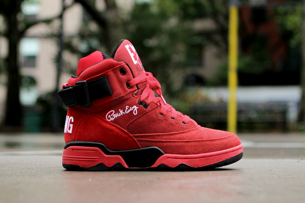 Image of Ewing Athletics 33 Hi