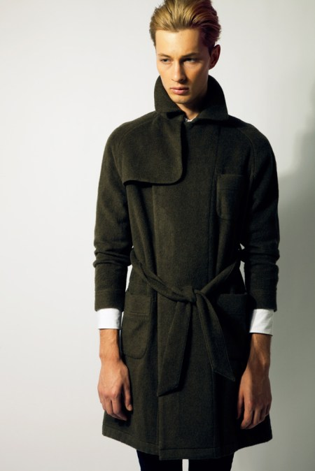 Image of FACETASM 2012 Fall/Winter New Releases
