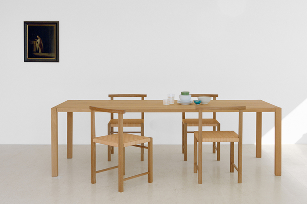 Image of Ferdinand Kramer Furniture Collection by e15
