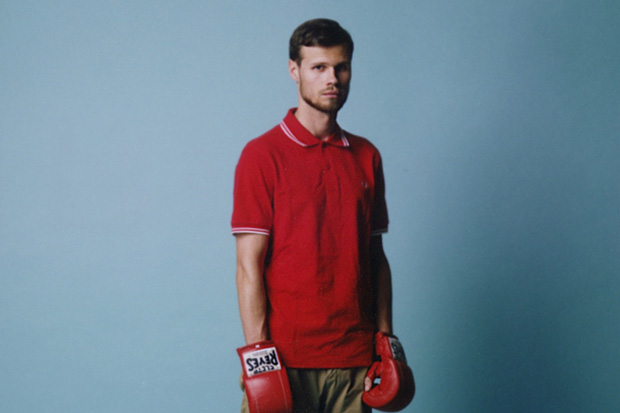 Image of FOTT 2012 Summer Lookbook