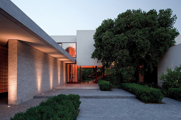 Image of Fray Leon House by 57STUDIO