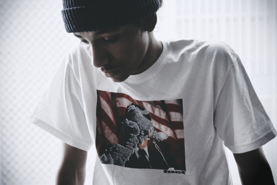 Image of Two9 for FUCT 2012 Spring/Summer Lookbook