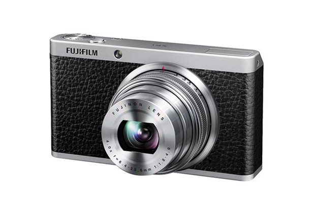 Image of Fujifilm to Announce a New Compact Camera