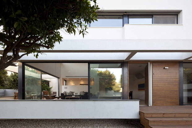 Image of G House by Paz Gersh Architects