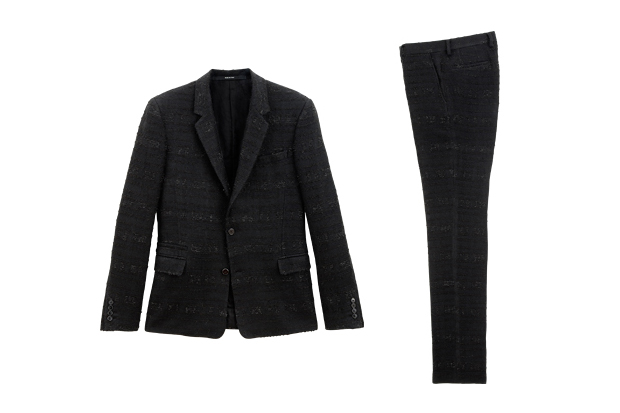 Image of Givenchy by Riccardo Tisci Japan Exclusive Rico-Fit Suit