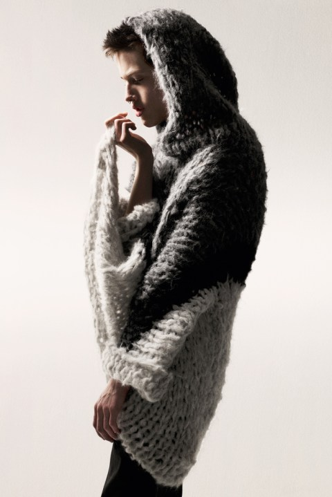 Image of Gudrun & Gudrun 2012 Fall/Winter Lookbook