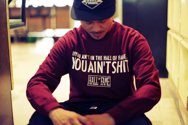 Image of Hall of Fame 2012 Fall Lookbook Delivery 1