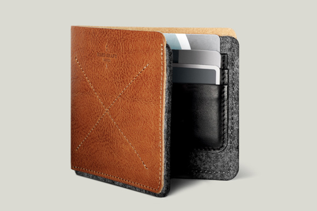 Image of hard graft 2012 Fall Accessories Collection