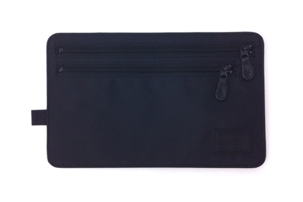 "Image of fragment design x Head Porter ""Black Beauty"" Currency Case"