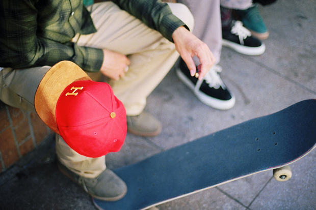 Image of HUF 2012 Fall/Winter Delivery I Lookbook