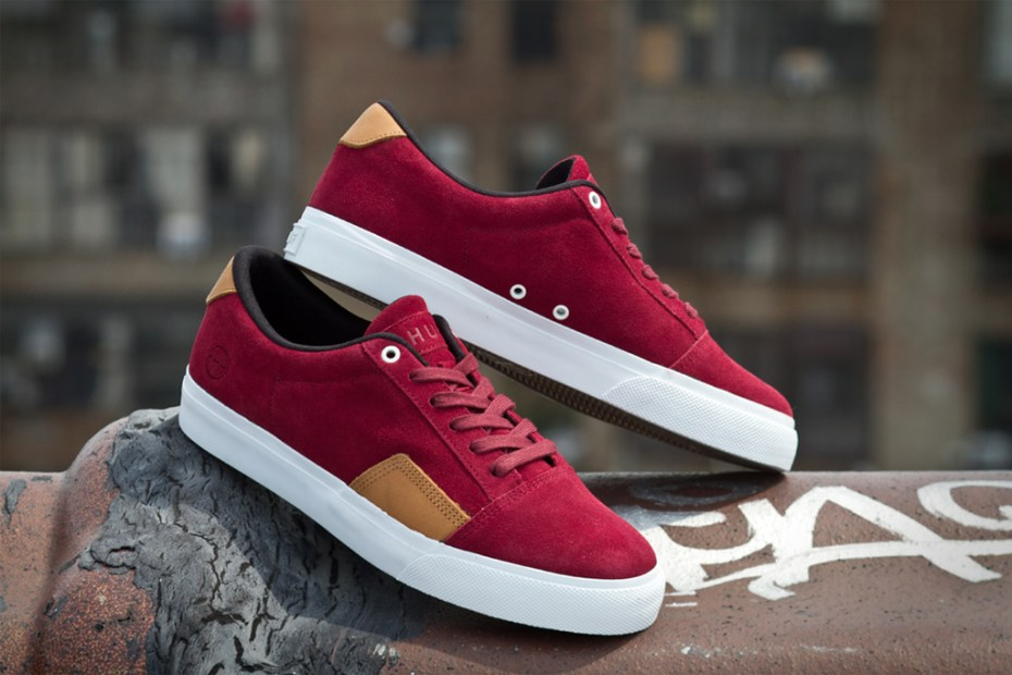 Image of HUF 2012 Fall/Winter Footwear