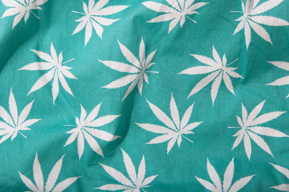 Image of HUF 2012 Fall/Winter Plantlife New Releases