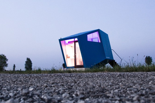 Image of Hypercubus by Studio WG3