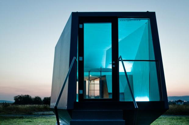 Image of Hypercubus by Studio WG3