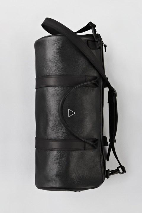 Image of I Love Ugly 2012 Leather Bag Collection