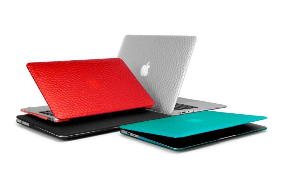 Image of Incase Hammered Hardshell Case for MacBook